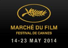 Cannes - Marché du film 2014