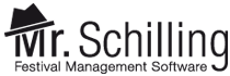 Mr. Schilling Logo