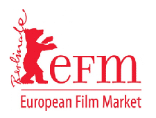 European Film Market - Logo